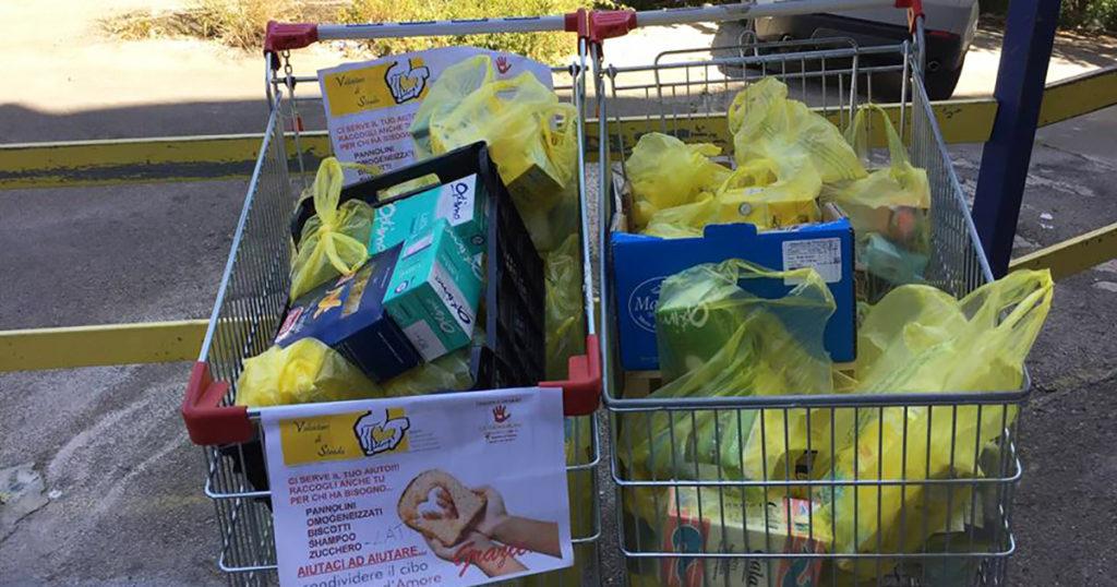 Il cibo è un dono (foto 2)