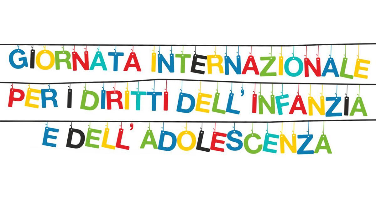 Giornata internazionale dei diritti dell'infanzia