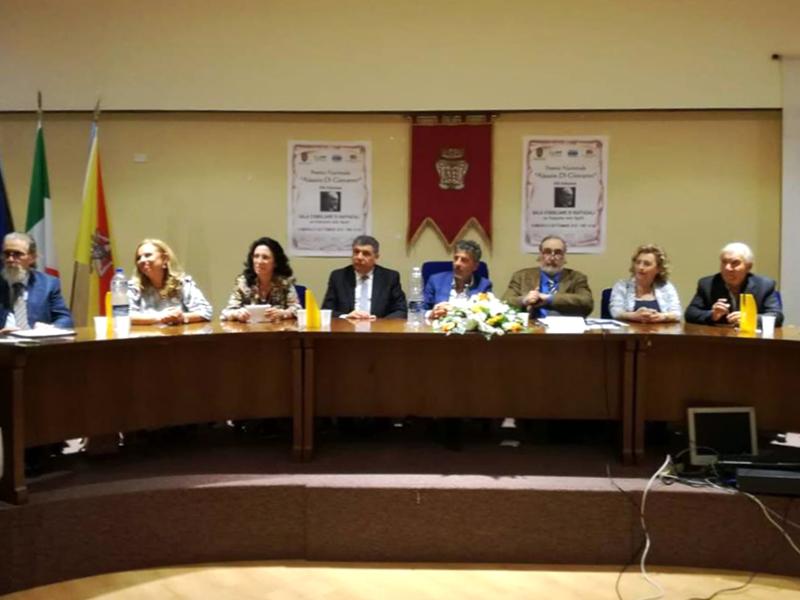 Premio Alessio Di Giovanni ai Volontari di Strada (foto 2)