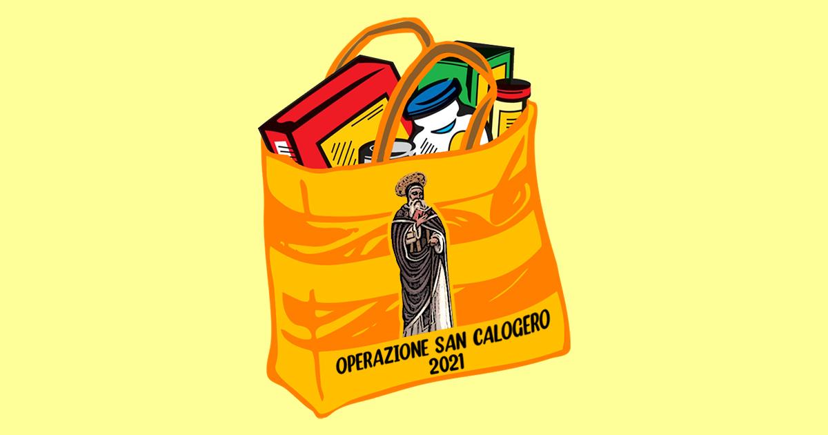 Operazione San Calogero 2021